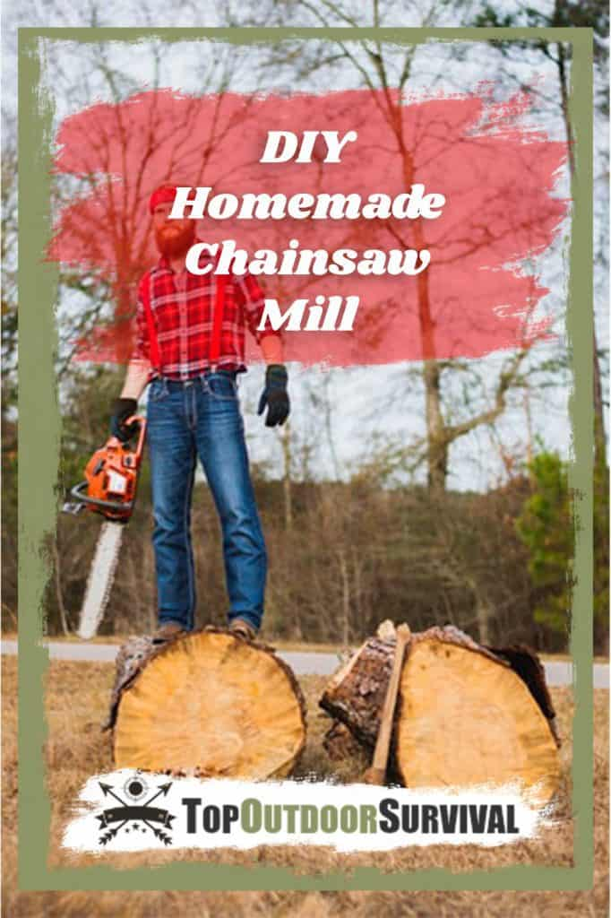 DIY Homemade Chainsaw Mill vs. Buying a Professional One
